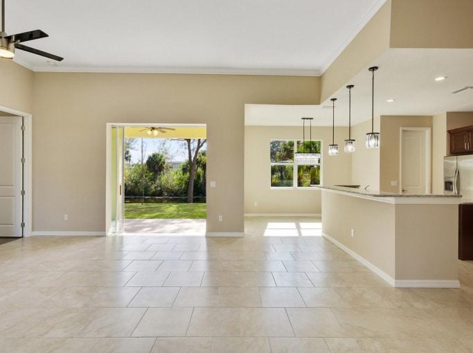 Residential Home Builder