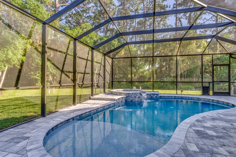 home, builder, punta gorda